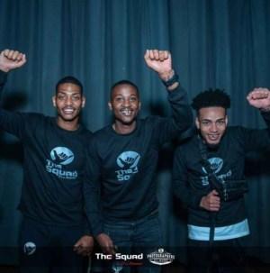 The Squad - Zama Zama